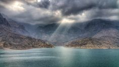 Wadi Dhaykah, Oman