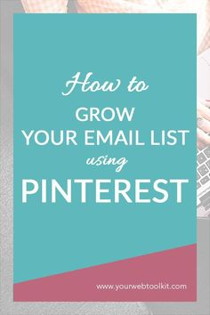 You Can Get Better At Email Marketing Through These Helpful Tips Make Money Blogging, How To Make Money, Free Advertising, Group Boards, Pinterest For Business, Email List, Pinterest Marketing, Step Guide, Email Marketing