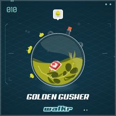 "Look at my beautiful planet ""Golden Gusher""! http://galaxy.walkrgame.com/9h7ztZpwaBc/52"