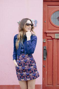 https://flic.kr/p/xDferr | Seventies Zara Outfit