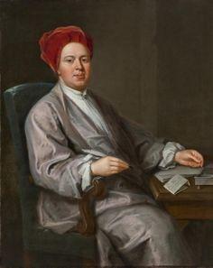 Henry Ferne - John Smibert - The Athenaeum