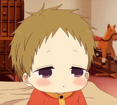 gakuen babysitters #anime #manga