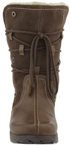 67cd68c7b342 Kalso Earth Mirage - Women s Winter Boots with Negative Heel - Free Shipping