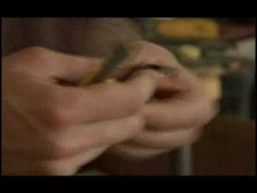 Tipton Eyeworks (Hungary) reused old film to make eyewear