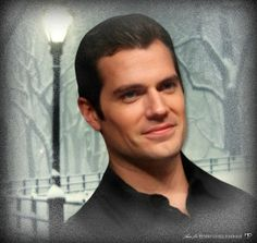 Henry Cavill ~ by Ann Boudreau - HCF Artist Affiliate - 372 | Flickr - Photo Sharing!