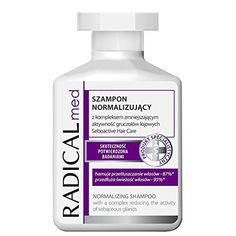 Radical Med Normalizing Shampoo 300ml Good Care Hair ** Check out this great product.
