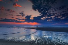 Festivus Ocean Sunrise From The Cape Cod National Seashore: Photo Of The Day by © Dapixara https://dapixara.com