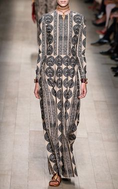 Valentino Spring/Summer 2014 Trunkshow Look 19 on Moda Operandi