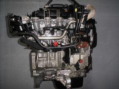 Moteur de Peugeot 1007 1.6 HDI type 9HZ (DV6TED4) de 2008, 61000 km (affichage…