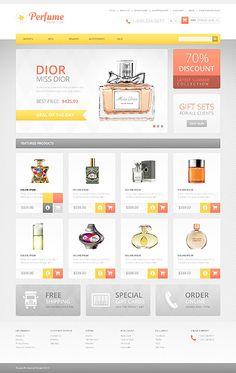 Thiết Kế Web shop nước hoa, web nước hoa giá rẻ 139 - http://thiet-ke-web.com.vn/sp/thiet-ke-web-shop-nuoc-hoa-web-nuoc-hoa-gia-re-139 - http://thiet-ke-web.com.vn