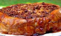 Upside Down Apple Pie Recipe on Yummly