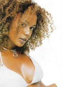 Celebrity Hairstyles, Cool Hairstyles, Rachel True, Curly Hair Styles, Natural Hair Styles, Thick Girl Fashion, How To Grow Natural Hair, African American Hairstyles, Healthy Hair