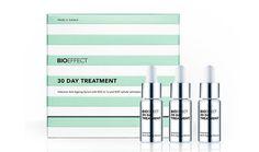 Les produits préférés de Karl Lagerfeld : 30 Day Treatment Intensive Anti-Age Serum de BioEffect