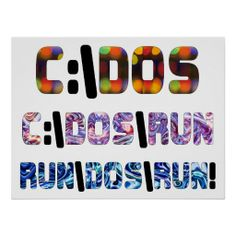 =>Sale on          	C:\DOS\RUN POSTER           	C:\DOS\RUN POSTER This site is will advise you where to buyThis Deals          	C:\DOS\RUN POSTER lowest price Fast Shipping and save your money Now!!...Cleck Hot Deals >>> http://www.zazzle.com/c_dos_run_poster-228715126454298522?rf=238627982471231924&zbar=1&tc=terrest
