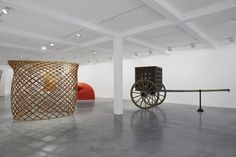 Martin Puryear's Works Mine African-American History - The New York Times