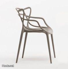 Kartell Masters-tuoli / Kartell Masters chair