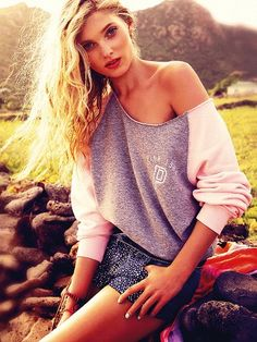 PINK Slouchy Crew #VictoriasSecret http://www.victoriassecret.com/pink/tops/slouchy-crew-pink?ProductID=101356=OLS?cm_mmc=pinterest-_-product-_-x-_-x