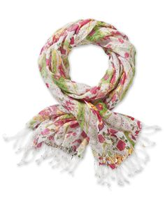 Oilily scarf