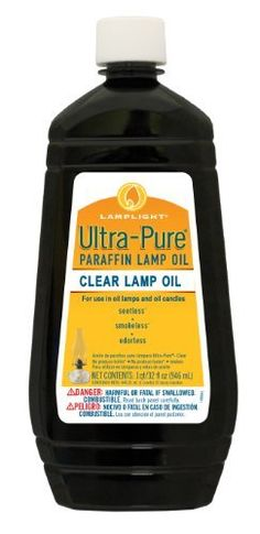 Lamplight 60009 Clear Ultrapure Lamp Oil 32Ounce Garden Lawn Supply Maintenance ** Click image to review more details.