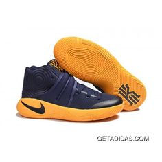 017438d9a843 Nike Kyrie 2 Cavs Basketball Shoes Cheap To Buy