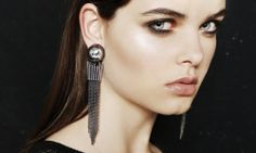 NINNA YORK Jewellery — Evelyne Earrings