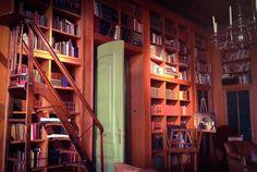 Bibliotheek Museum