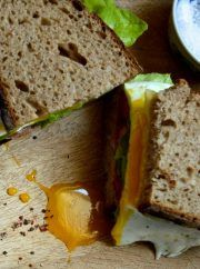Best Sandwich of the world, Familienklassiker, Filmrezept, Spanglish, BLT