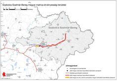 Privátbankár.hu - Ezek az autópályák maradnak ingyenesek - térképen mutatjuk, hol kel