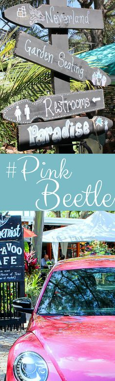 #PinkBeetle #vw #volkswagen #Beetle #travel #foodie #food #fashion #fashionblogger #style