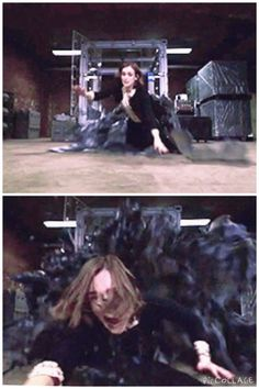 IS ANYONE GOING TO TALK ABOUT THE FACT THAT SIMMONS GOT SWALLOWED BY A LIQUID ROCK?!?!?!? Season 2 Finale, Marvel's Agents of S.H.I.E.L.D.