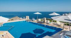 Delphini Luxury villa - Authentic Crete, Villas in Crete, Holiday Specialists Luxury Villa, Crete, Bedrooms, Outdoor Decor, Home Decor, Luxury Condo, Decoration Home, Room Decor, Bed Room