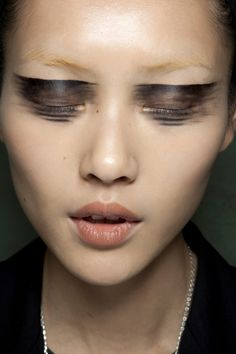 runway rimmed eyeliner - Google Search