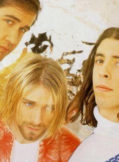 Nirvana Cantores, Nirvana Kurt Cobain, Dave Grohl, Marilyn Manson, Foo  Fighters, 8b38262e53