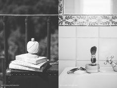 A Wedding in Sintra, Portugal. Details.  » Matt + Lena Photography