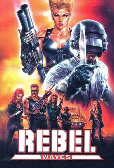 Action Movie Poster, Movie Poster Art, Fantasy Movies, Sci Fi Movies, Cinema Posters, Film Posters, Post Apocalyptic Movies, Anime Pixel Art, Trash Art