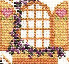 Sam Hawkins 50 Cross Stitch Floral Designs Counted Cross Stitch Patterns Easy To Stitch by carolinagirlz2 on Etsy