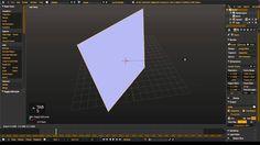 Blender 3D Quick Hack : Cycles Billboard Particles