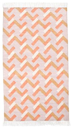 Swedish Rug Designs from Oyyo. The Swedes just know what they're doing in the textile department, period.