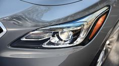 Image showing high-intensity-discharge xenon headlamps on the 2017 LaCrosse full-size luxury sedan. Buick Lacrosse, Luxury, Vehicles, Image, Car, Vehicle, Tools