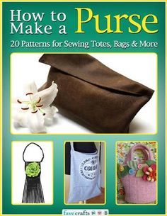 15 free purse sewing patterns ebook by jasmina sizz - issuu