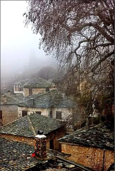 Φωτογραφία: Village Pinakates-Pelion-Greece Χωριο Πινακατες-Πηλιο-Ελλαδα