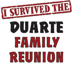 Duarte Surname