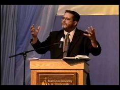 """""""Faith and Hope are Distinct"""" Dr. Scott Hahn"""