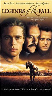 was Brad Pitt ever sexier than he was in this movie?  And what a cast!  Love it and watch it whenever I see it on tv...