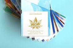 Pentagram diseña la imagen de la marca de marihuana de Snoop Dogg