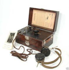 RCA Radiola I Radios, Boat Anchors, Old Stove, Slide Rule, Antique Radio, Hams, Ham Radio, Circuits, Turntable