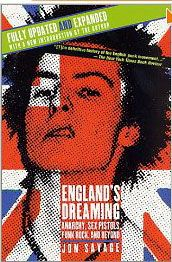 One of the best books I've ever read on punk. A joy to read.