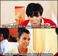 Keeping Up with the Kardashians Season 5, Episode 2