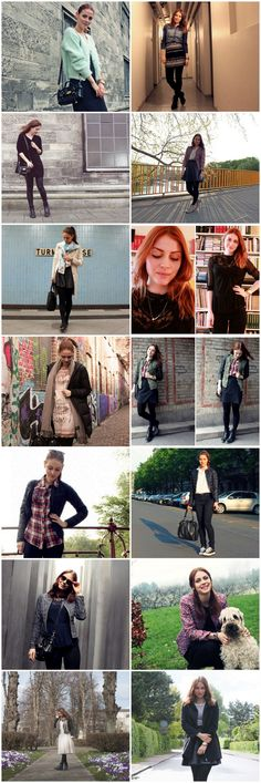 Min stil i 2014 I Emma Martiny