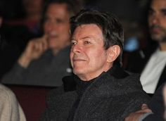 "David Bowie attends the premiere of ""Moon"" during the 2009 Sundance Film Festival at Eccles Theatre on January 23, 2009 in Park City, Utah."